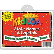 KidUSA™ State and Capital, 7+ Age