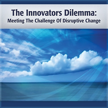 Innovator's Dilemma By Clayton Christensen Audiobook [Download]