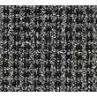 """Oxford™ Wiper Mat, Black/Gray, 72"""" L x 48"""" W"""