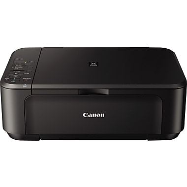 Canon® PIXMA MG3220 Wireless Photo All-in-one Inkjet Printer, 6in. H x 12in. W x 17 7/10in. D