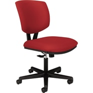 Hon® 5700 Series Volt Seating Polyester Task Chair, 40in. H x 19 2/7in. W x 25 4/5in. D