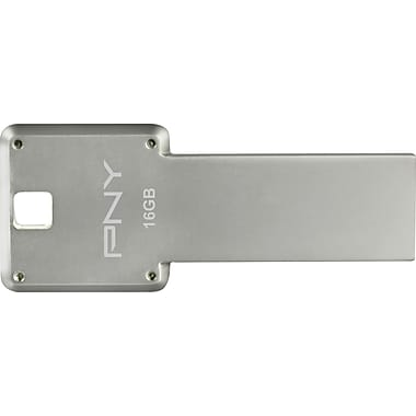 PNY 16GB Metal Key USB