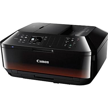 Canon - Imprimante jet d'encre sans fil couleur tout-en-un PIXMA (MX922)