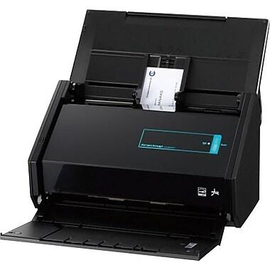 Fujitsu ScanSnap iX500 Deluxe Sheet-Fed Scanner