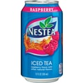 Nestea® Iced Tea, Raspberry, 12 oz. Cans, 24/Pack