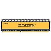 Crucial Technology BLT4G3D1869DT1TX0 DDR3 (240-Pin DIMM) Desktop Memory, 4GB