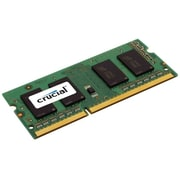 Crucial 1GB (1 x 1GB) DDR (200-Pin SO-DIMM) DDR 333 (PC 2700) Universal Laptop Memory