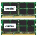 Crucial Technology CT2K8G3S160BM DDR3 (204-Pin SO-DIMM) Laptop Memory, 16GB