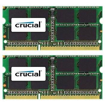 Crucial (2 x 8GB) Laptop Memory