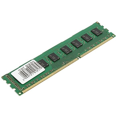 Crucial Technology CT51264BA160B DDR3 (240-Pin DIMM) Desktop Memory, 4GB