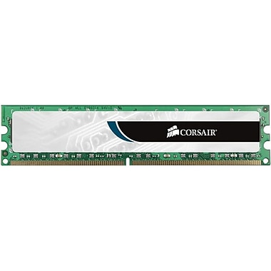 Corsair VS2GBKIT533D2 DDR2 (240-Pin DIMM) Desktop Memory, 2GB