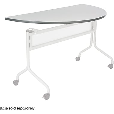 Safco® 2068 Training Tabletop, Gray