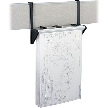 Safco® 5029 Cubicle Wall Rack Cubicle Wall Rack