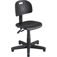 Safco® Soft Tough™ 6902 Deluxe Task Chair, Black