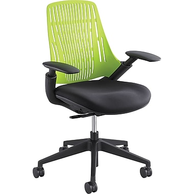 Safco® 7043 Thrill Task Chair, Green