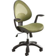 Safco® Helix™ 7067 Task Chair, Green