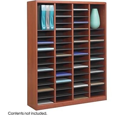 Safco® E-Z Stor® 9331 Literature Organizer, 52 1/4
