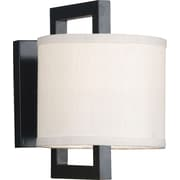 Kenroy Home Endicott 1 Light Wall Sconce, Oil Rubbed Bronze Finish