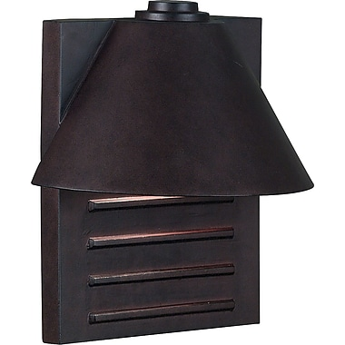 Kenroy Home Fairbanks 1 Light Large Lantern, Copper Finish