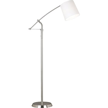 Kenroy Home Reeler Floor Lamps