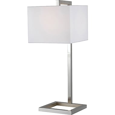 Kenroy Home 4 Square Table Lamps