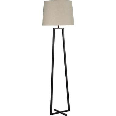 Kenroy Home Ranger Floor Lamp, Oil Rubbed Bronze Finish