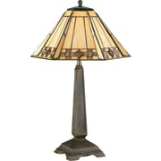 Kenroy Home Willow Accent Lamp, Bronze Finish