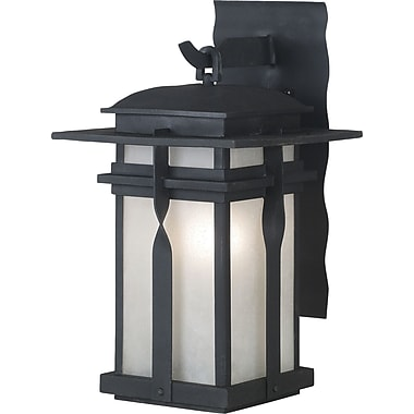 Kenroy Home Carrington 1 Light Small Wall Lanterns