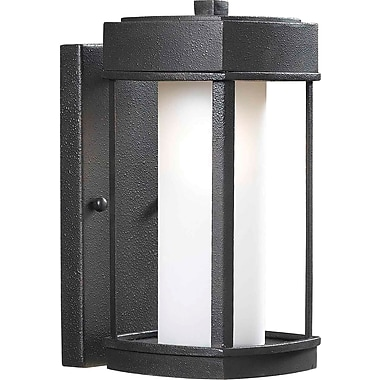 Kenroy Home Sentinel 1 Light Medium Wall Lantern, Copper Bronze Finish