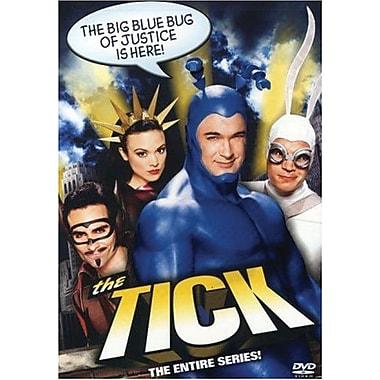 Tick: Complete Series