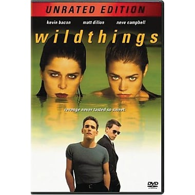 Wild Things (Unrated)
