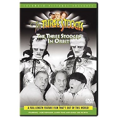 Three Stooges: In Orbit