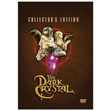 Dark Crystal Collector's Edition Box Set