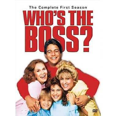 Who's the Boss: Season 1