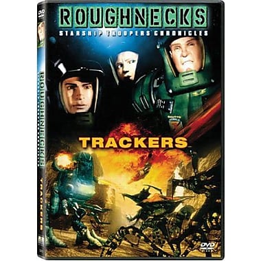 Roughnecks: Trackers