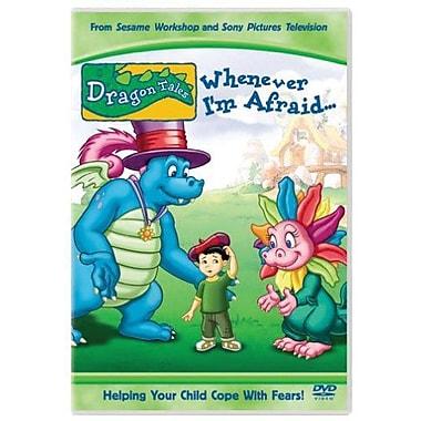 Dragon Tales: Whenever I'm Afraid