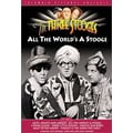 Three Stooges: All the World's a Stage