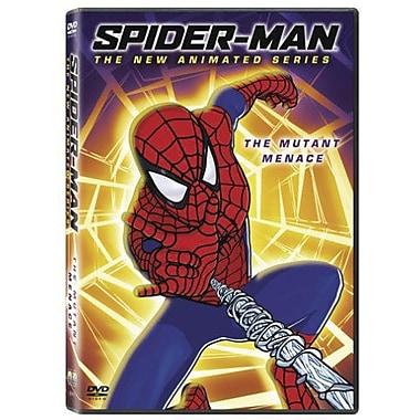 Spider-Man: The Mutant Menace