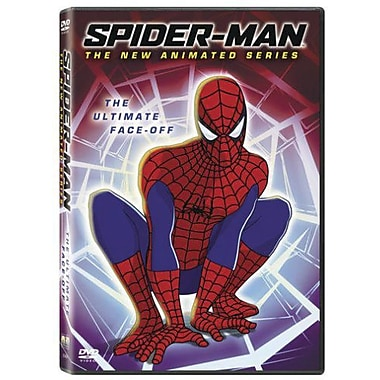 Spider-Man: The New Animated Series - The Ultimate Face Off