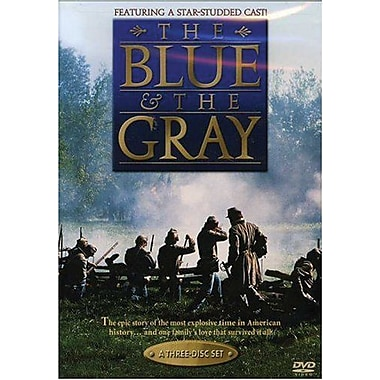 Blue and the Gray, The: Complete Miniseries
