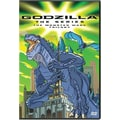 Godzilla: The Series: The Monster Wars Trilogy