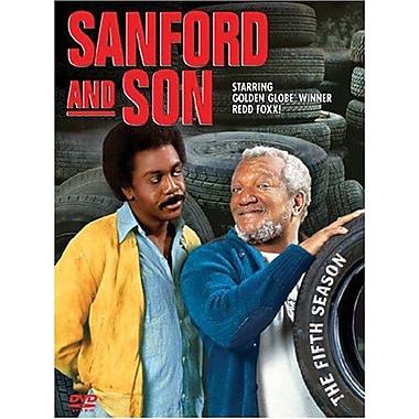 Sanford & Son: Season 5