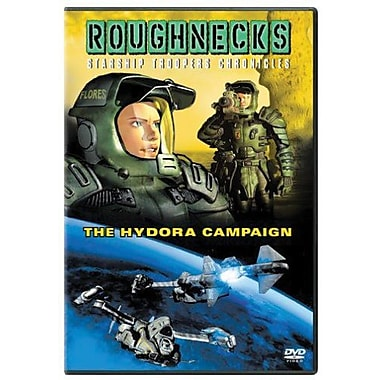 Roughnecks: The Hydora Campaign