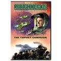 Roughnecks: The Tophet Campaign