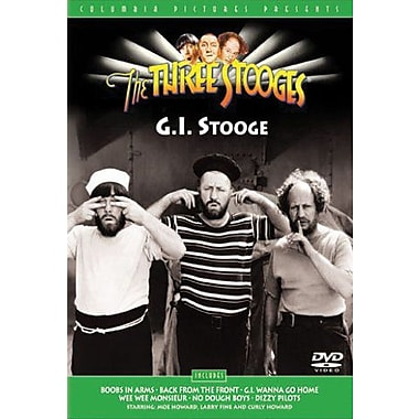 Three Stooges: G.I Stooge