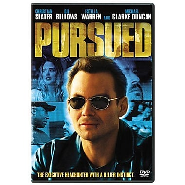 Pursued (2004)
