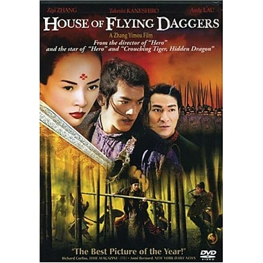 House of Flying Daggars