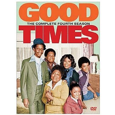 Good Times: Season 4