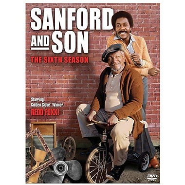 Sanford & Son: Season 6