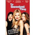 Sweetest Thing (Unrated)